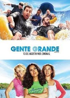 Download Filme Gente Grande