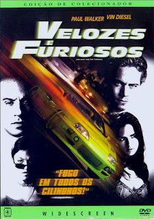 Velozes e Furiosos Dublado 2001