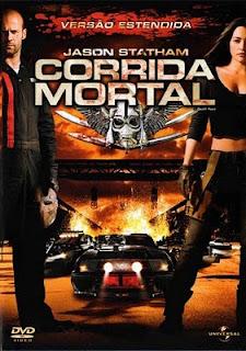 Corrida Mortal Dublado 2008