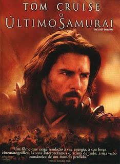 O Último Samurai Dublado