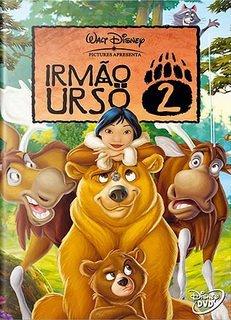 Baixar Filmes Download   Irmão Urso 2 (Dublado) Grátis