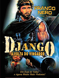 Baixe imagem de Django A Volta do Vingador (Dual Audio) sem Torrent