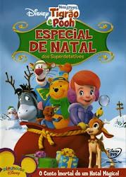 Baixar Filme Meus Amigos Tigrão e Pooh: Especial de Natal dos Superdetetives (Dublado) Online Gratis