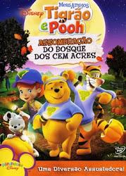 Baixe imagem de Meus Amigos Tigrão e Pooh: Assombração do Bosque dos Cem Acres (Dublado) sem Torrent