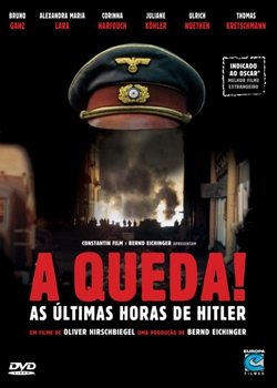 A Queda - As ultimas horas de Hitler Dublado