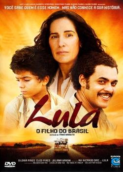 Download Lula O Filho Do Brasil DVDRip AVI