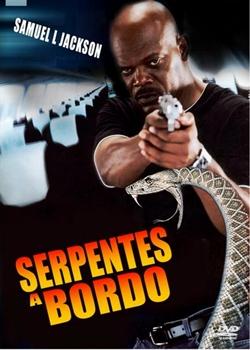 Serpentes a Bordo  Dublado 2006