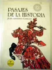 """Premio """"Pasajes de la historia"""""""