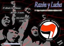 Fanzine Razón y Lucha