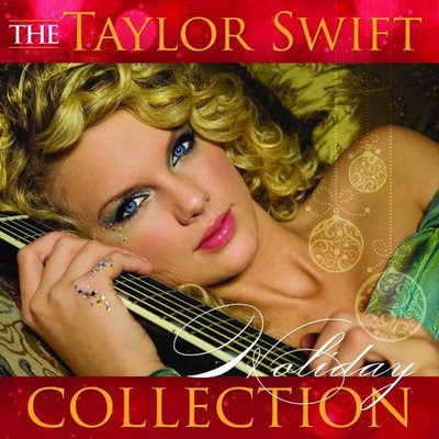 Taylor Swift Christmas Songs on Taylor Swift The Sounds Of The Season The Taylor Swift Holiday