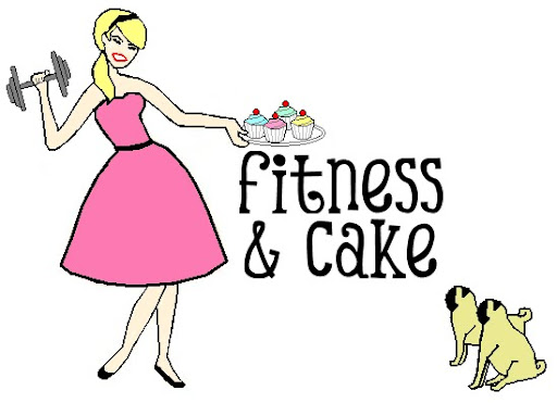Fitness and Cake