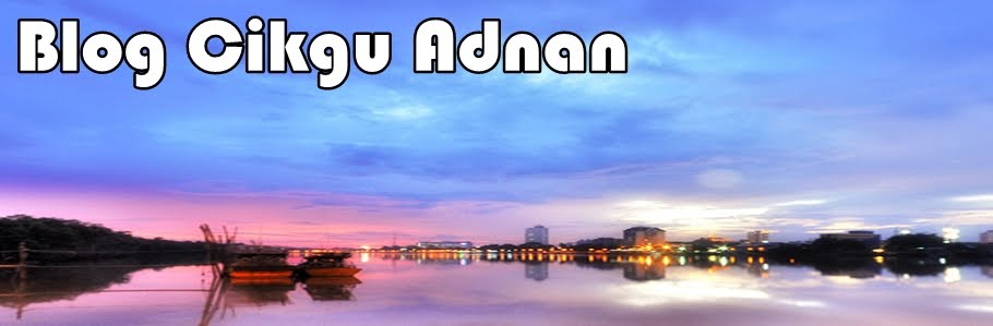 Cikgu Adnan
