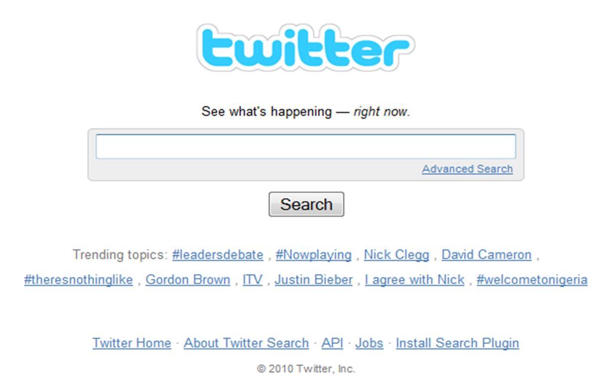 top 10 trending topics today