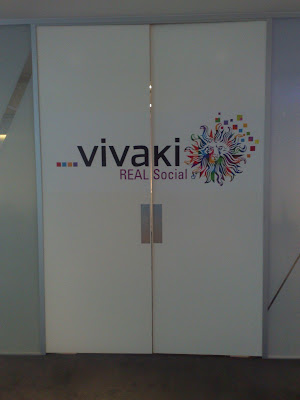 VivaKi REAL Social London
