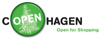 Copenhagen Open for shopping logo