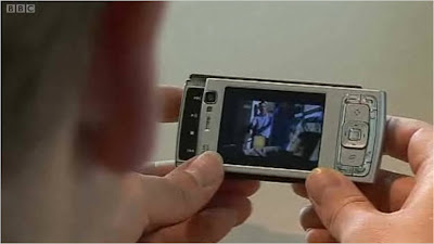 Nokia N95 BBC iPlayer