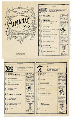 221b Sherlock Holmes Almanac