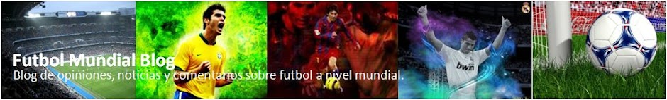 Futbol Mundial Blog