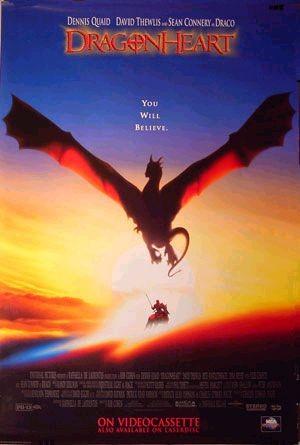 Baixar Filme Coração de Dragão   Dublado