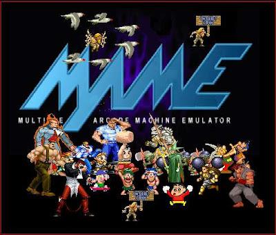 mame32 plus latest version