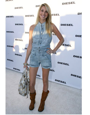 whitney port style. Whitney Port has to be one of