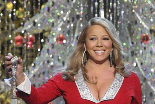 Merry Christmas~ Mariah Carey All I want for Christmas subbed by me?