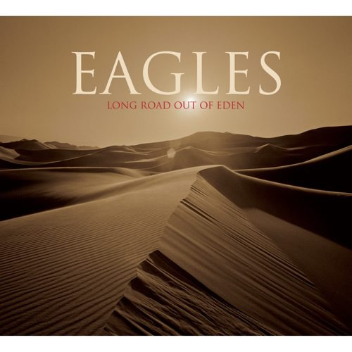 Mikee Malbarosa: Eagles:Long Road Out of Eden Live In Singapore!