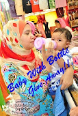 """Baby with Bottle Giveaway!!"".."
