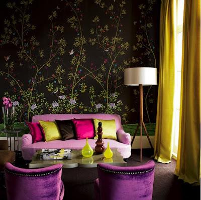 Loving Room Paint Ideas