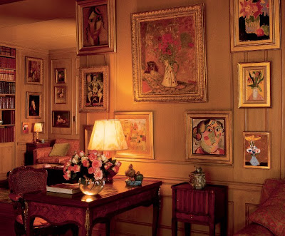 Living Room Motifs