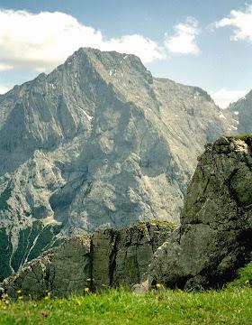 Mieminger Berge