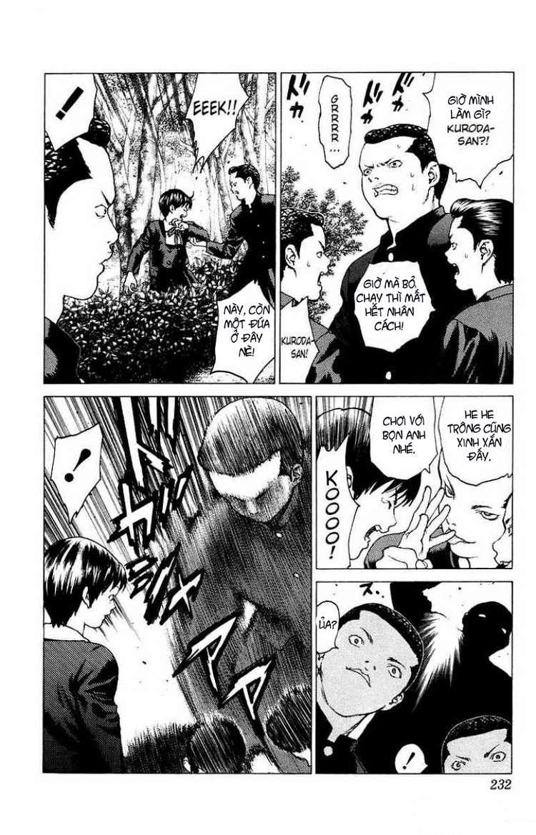 Angel Densetsu chap 84 – Kết thúc Trang 14 - Mangak.info