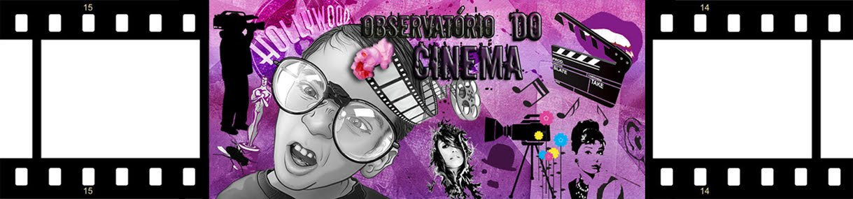 Observatório do Cinema