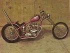 60's triumph