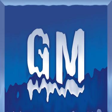 GM Bankruptcy logo