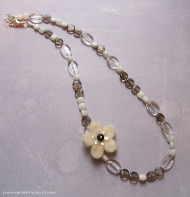 A Personalized Mother Necklace