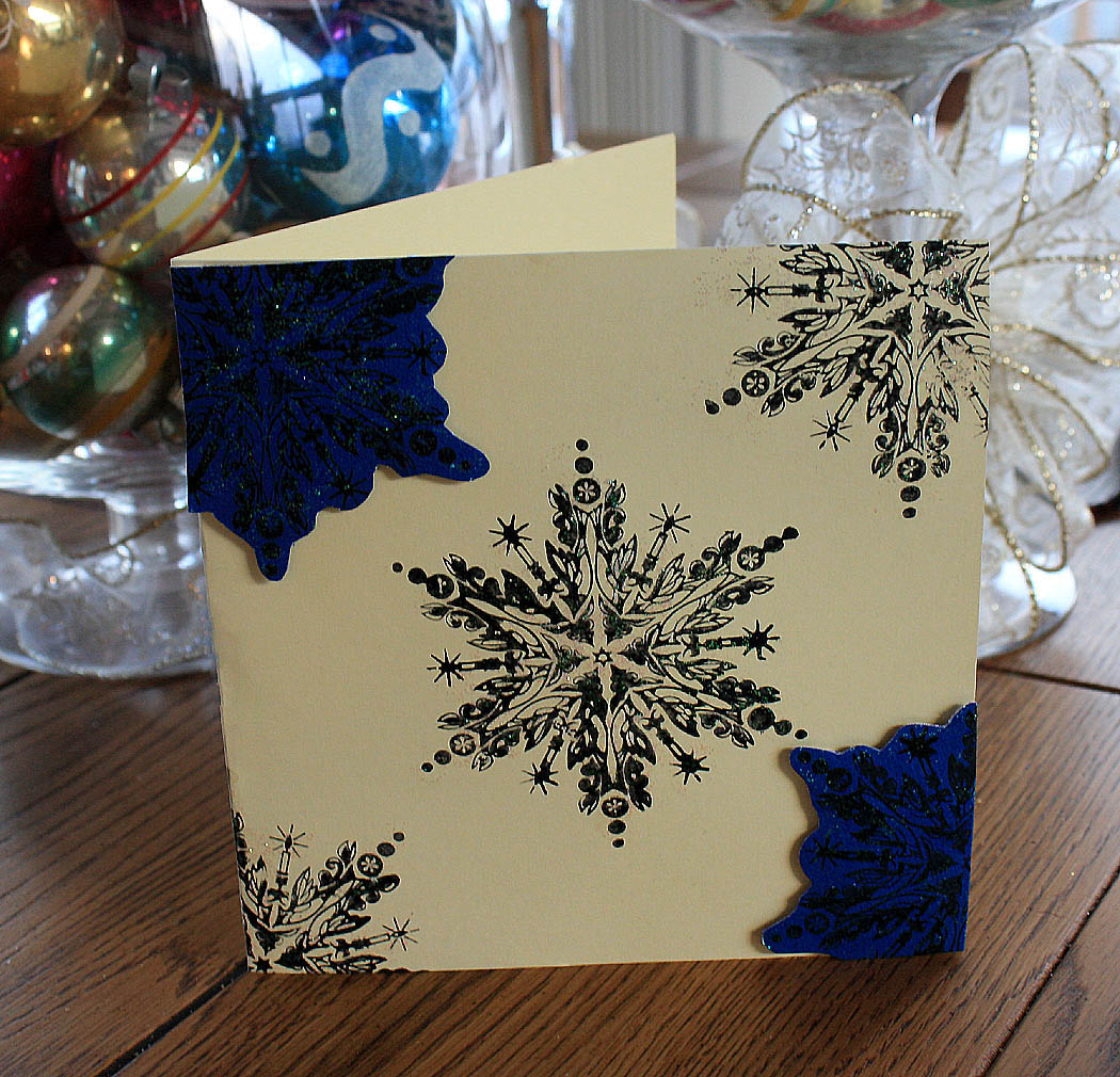 Ilovetocreate blog ilovetocreate teen crafts blue for Christmas crafts for teens