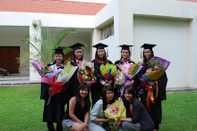 Convocation Day ~2010