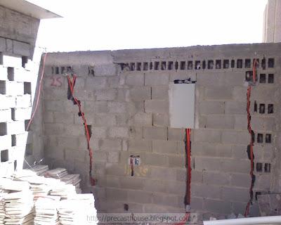 مراحل تشطيب البيت الجاهز IMAGE_164