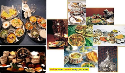 Indian news reader ancient indian food for Ancient indian cuisine