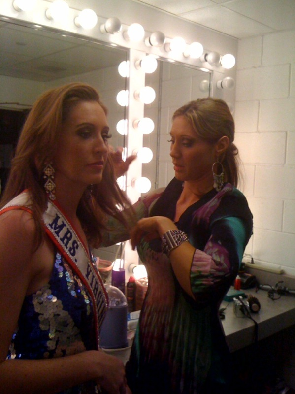 how to apply pageant makeup. Beauty Pageant Makeup 101