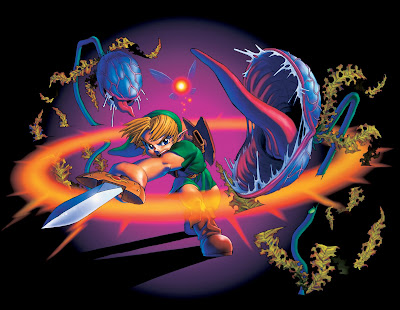 Zelda Wallpaper