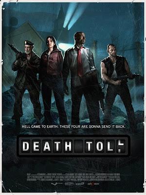 Left 4 Dead Poster