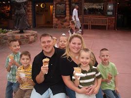 The McPeak Family