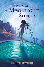 The Summer of Moonlight Secrets