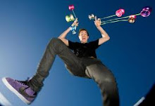 Jensen Kimmitt--2010 Yoyo World Champion