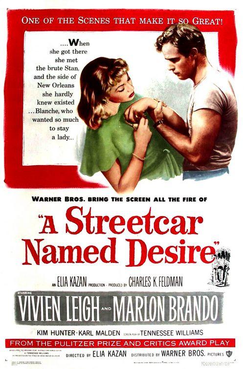 IMDB #195 A Streetcar Named Desire
