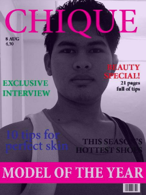 Next Top Model