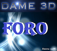 FORO Dame3D