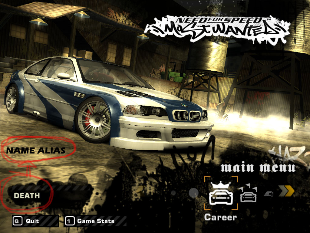 Need for Speed MW Cheats http://punyaolickz.blogspot.com/2012/03/need-for-speed-most-wanted-cheat.html